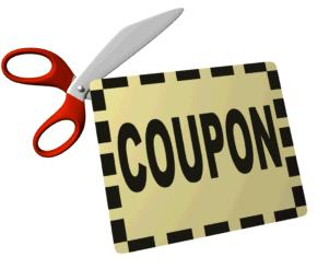 coupon codes live